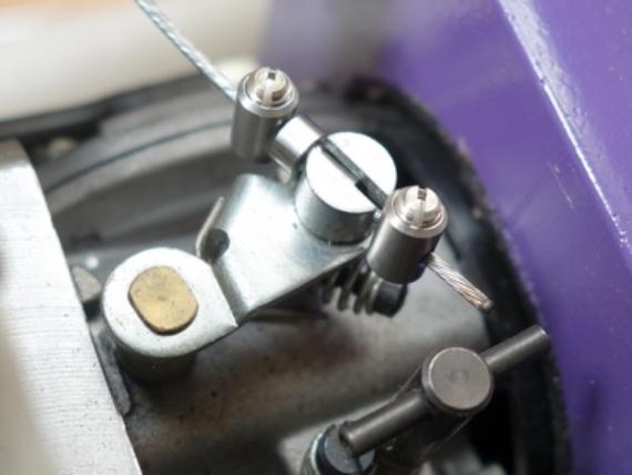 Serre cable AEF 2021 sur Carbu Site web